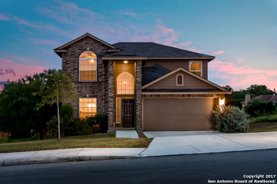 Single Family Home For Sale: 6739 Tehama Gate