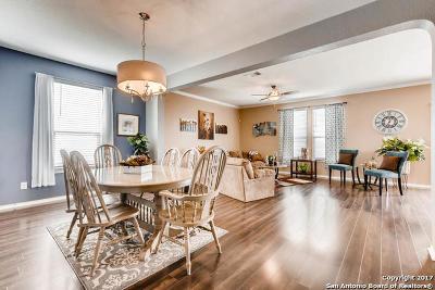 New Braunfels Single Family Home New: 1484 Jordan Xing