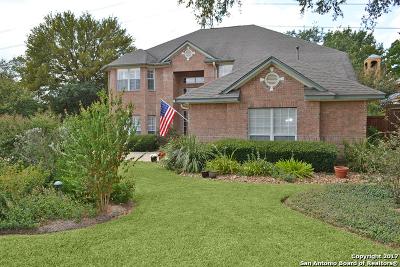 San Antonio Single Family Home New: 35 Inwood Heights Dr