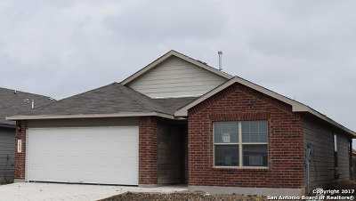 New Braunfels Single Family Home New: 2617 McCrae