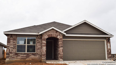 New Braunfels Single Family Home New: 2622 McCrae