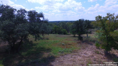 San Antonio Residential Lots & Land New: Easton Dr