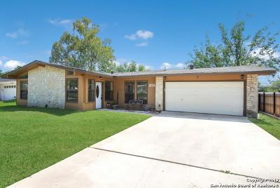 Single Family Home New: 314 Coronet