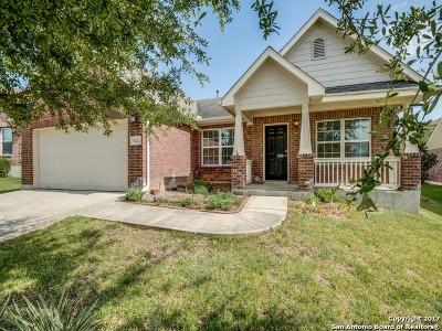 Live Oak Single Family Home New: 14002 Hadley Run