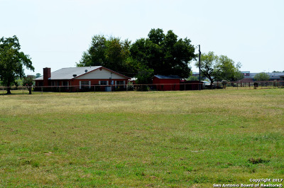 Farm & Ranch For Sale: 14515 Shepherd Rd