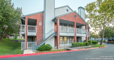 San Antonio Condo/Townhouse New: 14343 Judson Rd #607