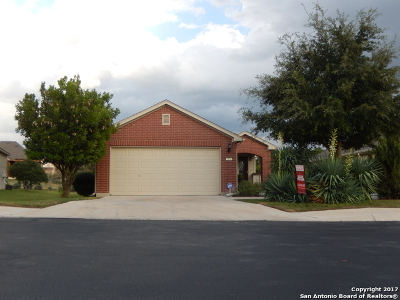 Single Family Home New: 5134 Cactus Thorn