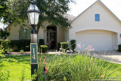 San Antonio Single Family Home For Sale: 14 Littlemill