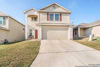San Antonio Single Family Home Back on Market: 3731 Hideaway Grn