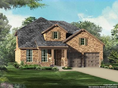Single Family Home New: 9746 Monken