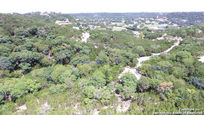 Boerne Residential Lots & Land New: 113 Axis Cir