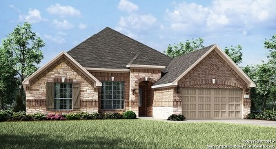 San Antonio Single Family Home New: 944 Raceland Rd