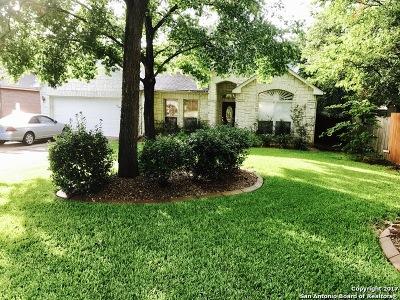Universal City Single Family Home New: 13443 Blackstone