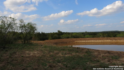 Seguin Residential Lots & Land For Sale: 000 Tschoepe Road