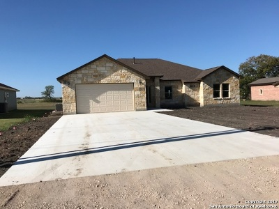 Single Family Home For Sale: 11631 Flores