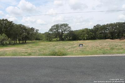 La Vernia Residential Lots & Land For Sale: 136 Westfield Landing
