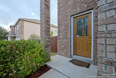 Single Family Home New: 2863 Seascape Ln
