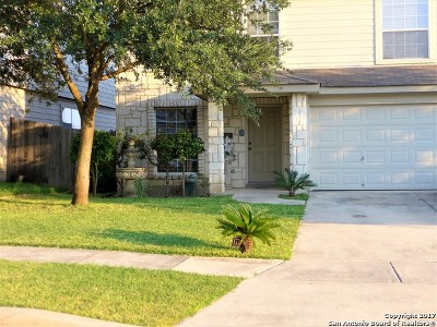 Single Family Home For Sale: 7450 Draco Leap