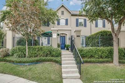 San Antonio Condo/Townhouse New: 124 Harrigan Ct