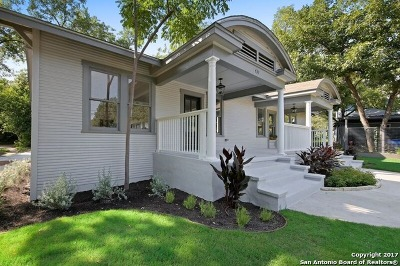 Monte Vista Single Family Home Price Change: 431 Queens Crescent St