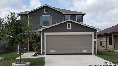 Single Family Home For Sale: 2347 Cats Paw Vw