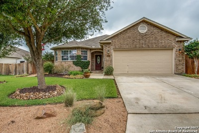 Single Family Home For Sale: 14407 Barn Court