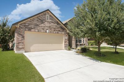 San Antonio Single Family Home New: 8359 Lazy Pebble