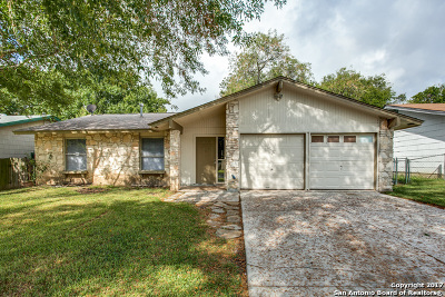 Single Family Home New: 8415 Glen Echo