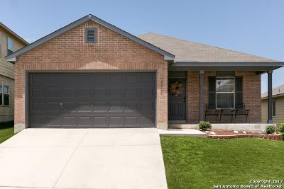 San Antonio Single Family Home New: 24619 Corral Gables