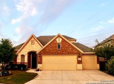 San Antonio Single Family Home New: 530 Rolling Grv