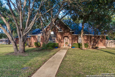 Atascosa County Single Family Home For Sale: 1338 Continental Dr