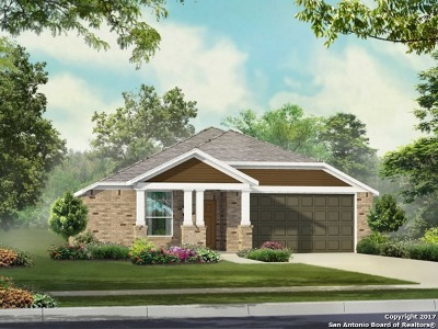 San Antonio Single Family Home New: 14724 Costa Leon
