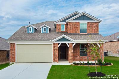 Single Family Home For Sale: 2507 Golden Rain
