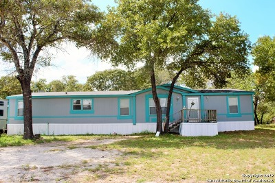 San Antonio Manufactured Home New: 23943 Wilted Oak