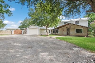 Single Family Home For Sale: 17335 Fargoer Way