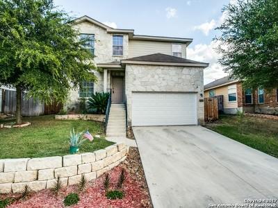San Antonio Single Family Home New: 7338 Canopus Bow