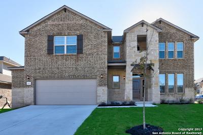 San Antonio Single Family Home New: 9151 Highland Star