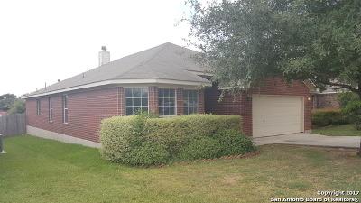 San Antonio Single Family Home New: 6034 Lakefront St