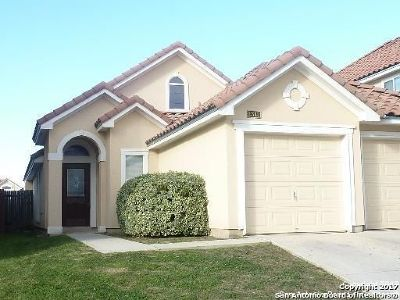 Single Family Home For Sale: 25515 Echo Spgs