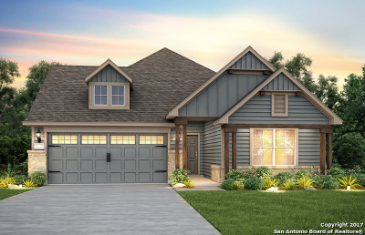 Schertz Single Family Home For Sale: 9151 Curling Post
