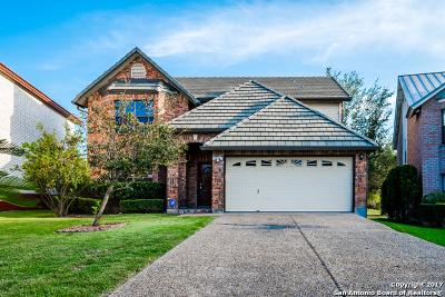 San Antonio Single Family Home New: 7318 Ben Hogan Ct