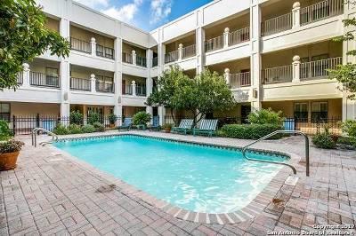 San Antonio Condo/Townhouse New: 100 W El Prado Dr #101