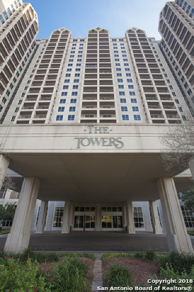 San Antonio Condo/Townhouse New: 1 Towers Park Ln #209