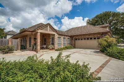 Single Family Home New: 1 Clermont Ct
