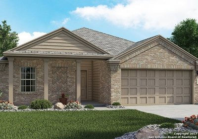 Bulverde Single Family Home Price Change: 5137 Blue Ivy