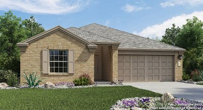 Bulverde Single Family Home Price Change: 5141 Blue Ivy