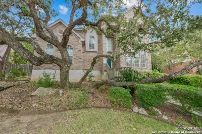 San Antonio Single Family Home New: 1307 Arrow Hl