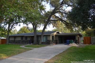 Single Family Home New: 306 Forrest Hill Dr