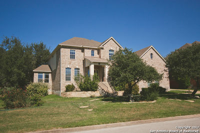 San Antonio Single Family Home For Sale: 2007 Cactus Cir