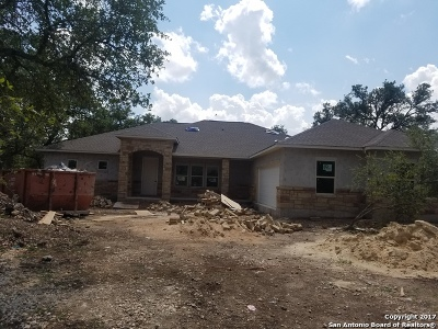Single Family Home For Sale: 542 River Water